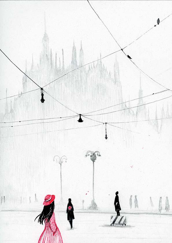 Cover Milan