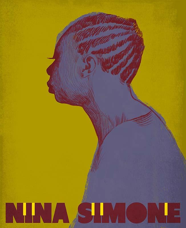 Nina Simone web