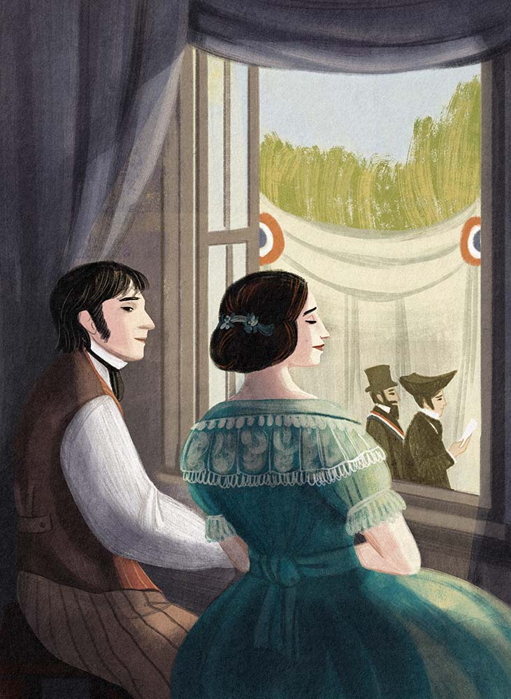 Madame Bovary.indd