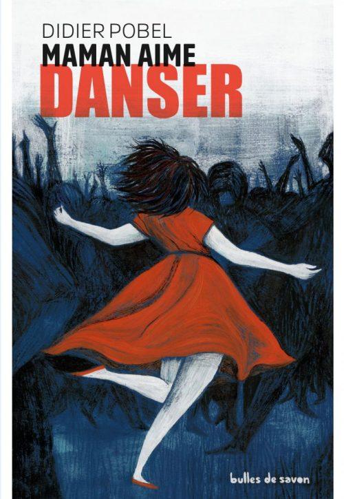 Danser-Cover