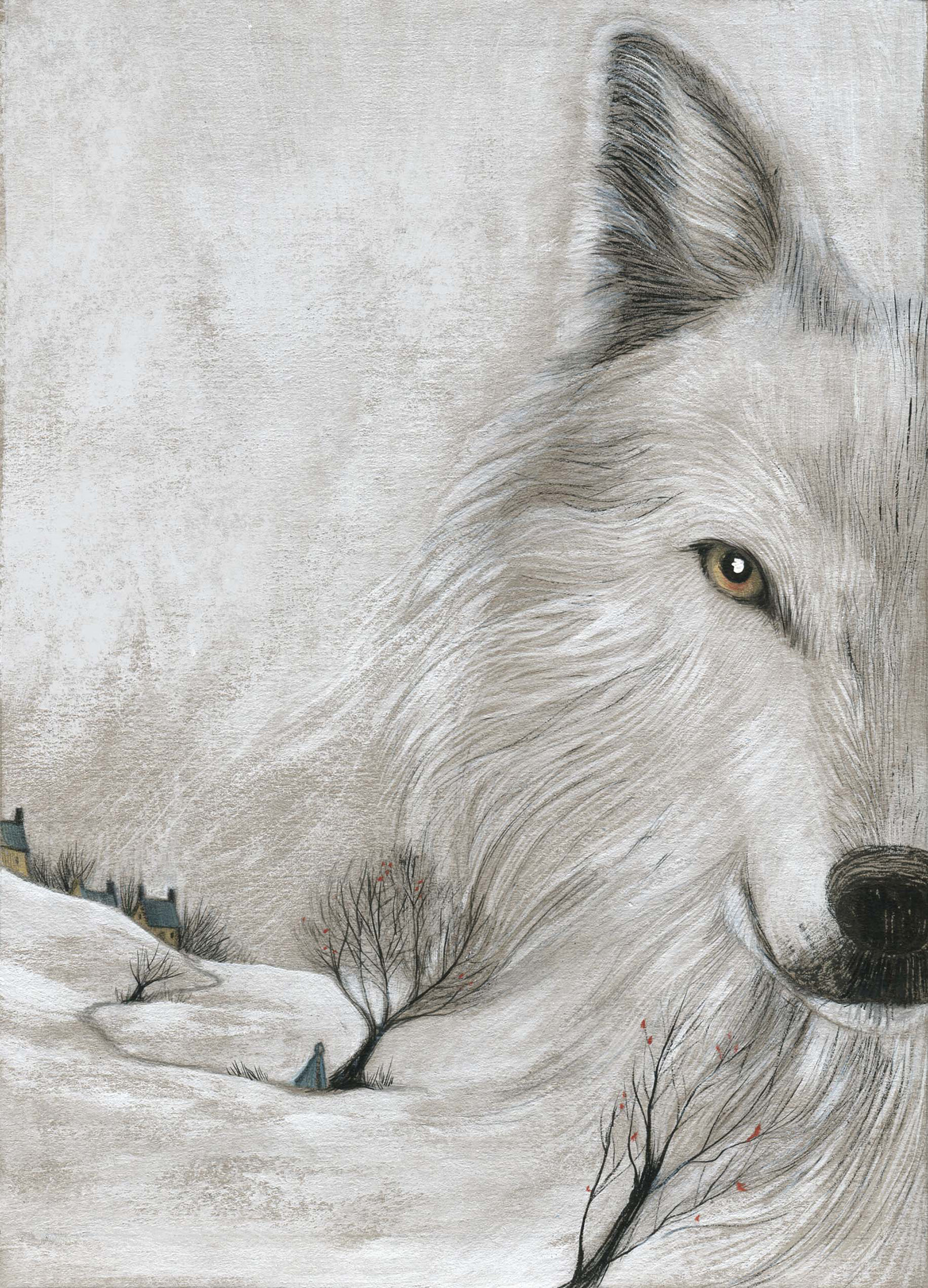 le temps des loups