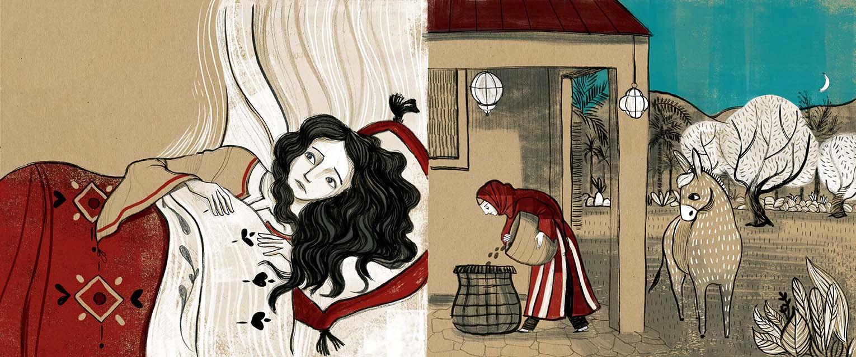 Yaffa and Fatima 3