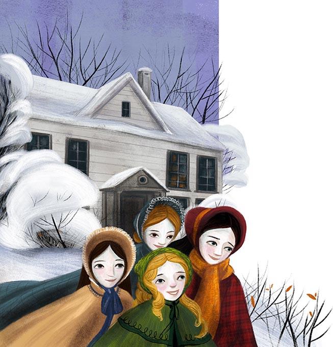 COVER_Little Women.indd